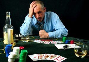 Зависимость от азартных игр психология