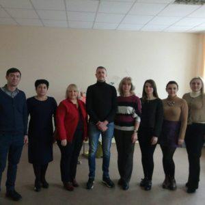 Профилактика зависимости Черновцы